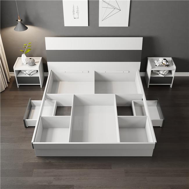 怎样正确拆卸板式家具
