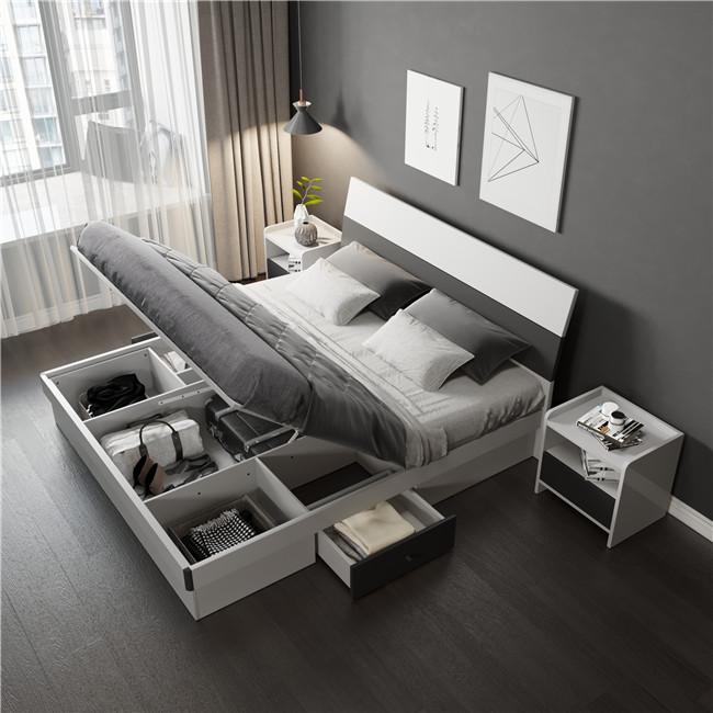 板式家具跟实木家具之间的对比